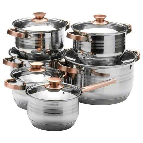 Набор посуды MAYER & BOCH 26043 кисточка кулинарная mayer