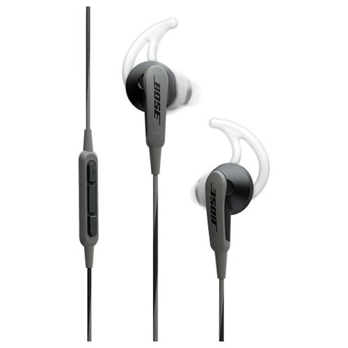 Наушники Bose SoundSport iOs внутриканальные наушники bose soundsport in ear for apple power red