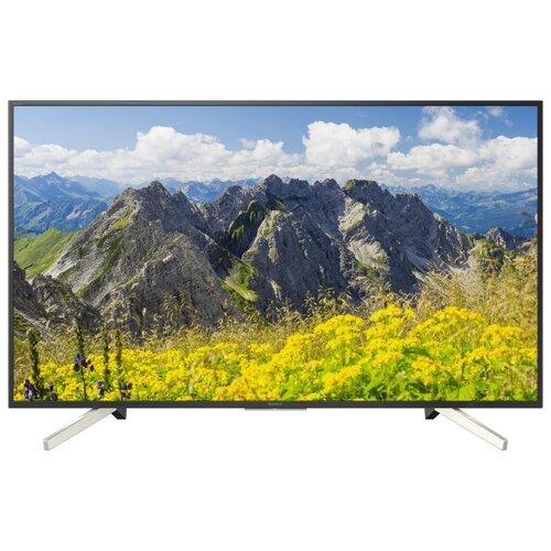 Телевизор Sony KD-65XF7596 sony kd 65xf7596 tv