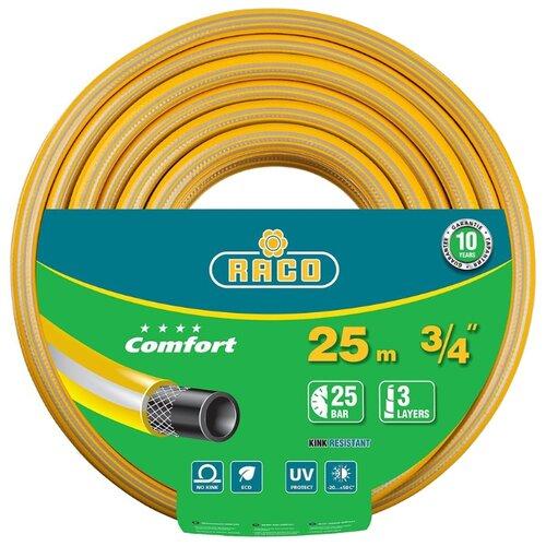 Шланг RACO Comfort 3 4 25 метров шланг raco 40306 3 4 25