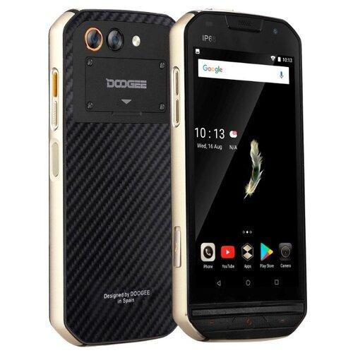 Смартфон DOOGEE S30 смартфон