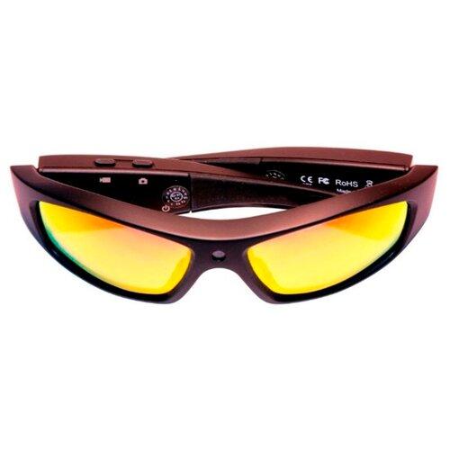 Фото - Экшн-камера X-TRY XTG405 FHD экшн камера очки x try xtg330 smart fhd 64 gb wi fi original black