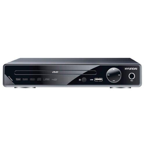 Фото - DVD-плеер Hyundai H-DVD200 dvd blu ray