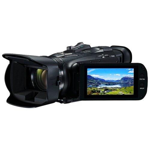Фото - Видеокамера Canon LEGRIA HF G26 видеокамера canon legria hf r806 белый