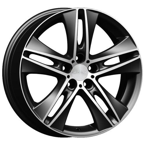 Фото - Колесный диск SKAD Эссен колесный диск skad гемма