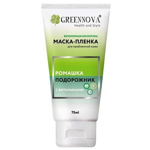 Green Nova Маска-пленка для пленка