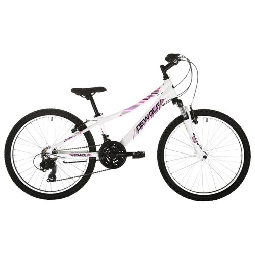 Подростковый горный MTB велосипед dewolf gl 40 2017