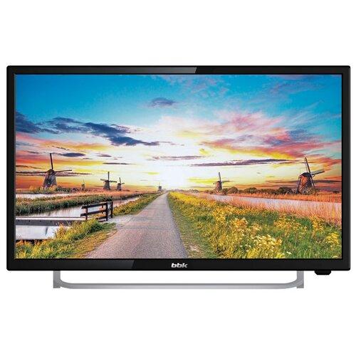 Фото - Телевизор BBK 24LEM-1027 FT2C телевизор led 22 bbk 22lem 1027 ft2c