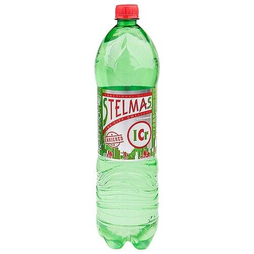 Вода питьевая Стэлмас Zn Se