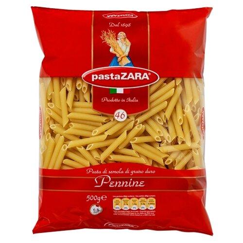 Pasta Zara Макароны 046 Pennine abc pasta