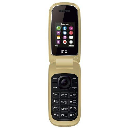 Телефон INOI 108R телефон