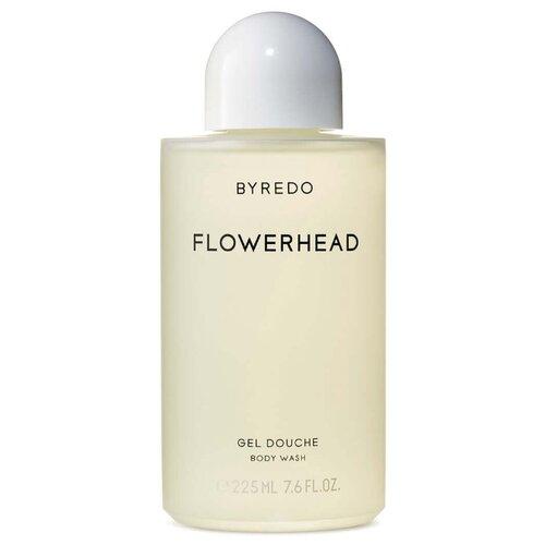 Гель для душа Byredo Flowerhead byredo blanche гель для душа 225 мл