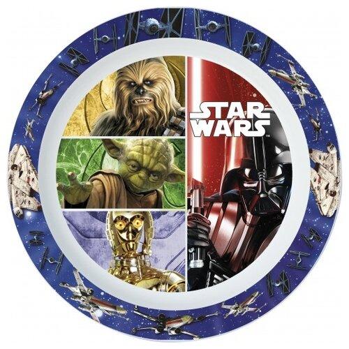 Stor Тарелка Звёздные войны