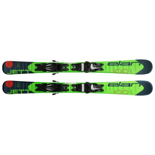Горные лыжи Elan Jett Qs 18 19