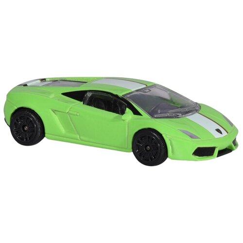 Машинка Majorette Racing