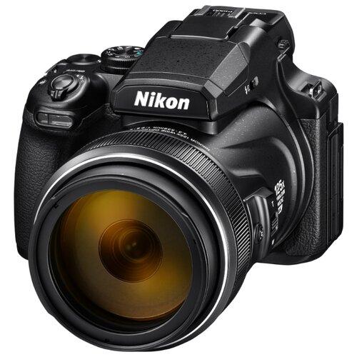 Фото - Фотоаппарат Nikon Coolpix P1000 фотоаппарат