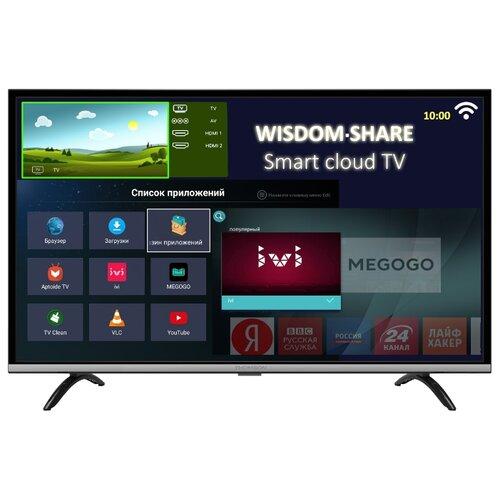Фото - Телевизор Thomson T43FSL5140 телевизор thomson 22 t22fte1020