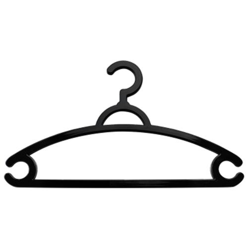 Вешалка BranQ С перекладиной вешалка плечики cosatto с перекладиной covlpaln81