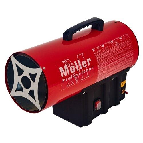Газовая пушка Moller GH60H цена