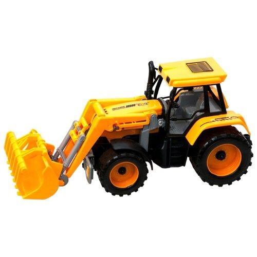 Трактор Big Motors 9998-7 фото