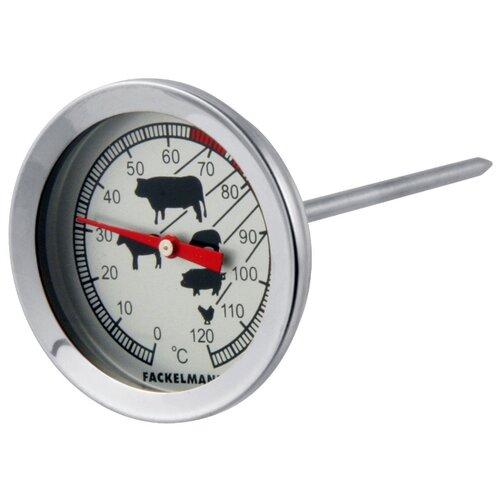 Фото - Термометр Fackelmann для мяса термометр для мяса в силиконовом корпусе