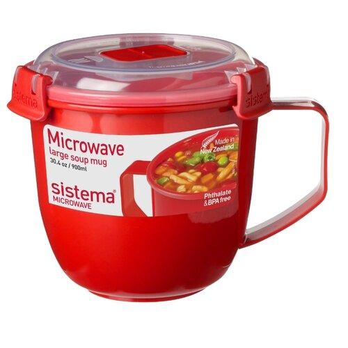 Sistema Кружка суповая