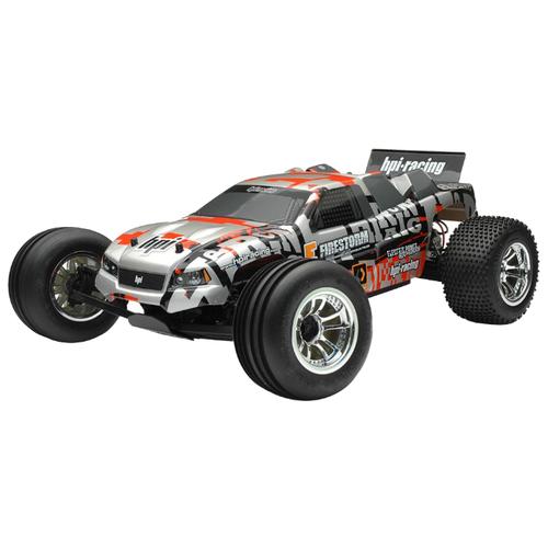 Фото - Трагги HPI E-Firestorm 10T двигатель hpi 0 21 nitro star f3 5 pro 2013 hpi 110610