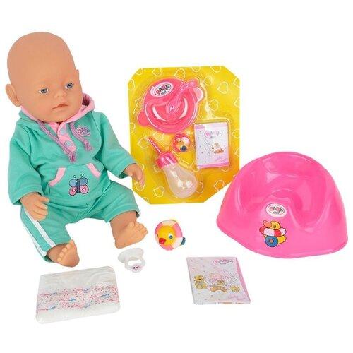 Пупс Игруша с аксессуарами 40 пупс игруша со стульчиком для