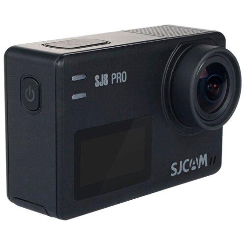 Фото - Экшн-камера SJCAM SJ8 Pro Full видеокамера экшн sjcam sj5000 белый