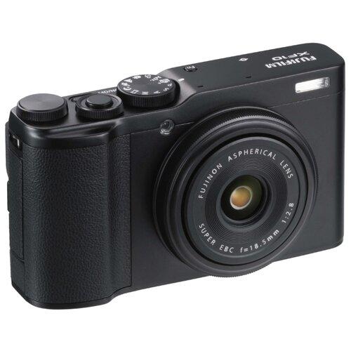 Фото - Фотоаппарат Fujifilm XF10 фотоаппарат fujifilm x100f