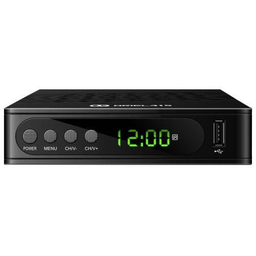TV-тюнер Oriel 415 DVB-T2 C oriel 120