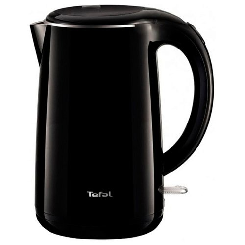 Чайник Tefal KO 2608 Safe to чайник электрический tefal ko 260130 safe to touch gloosy white