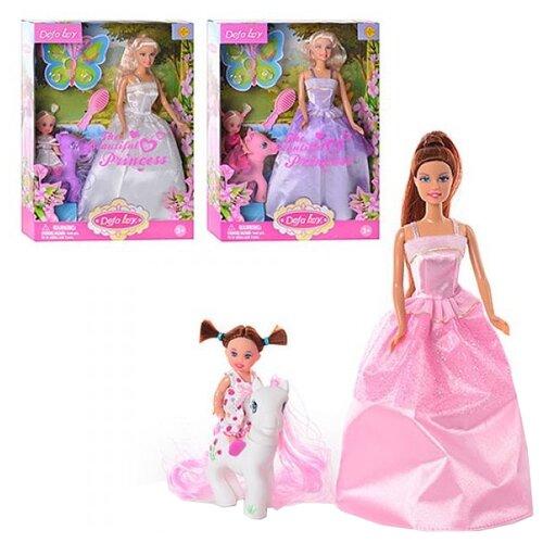 Кукла Defa Lucy Принцесса с