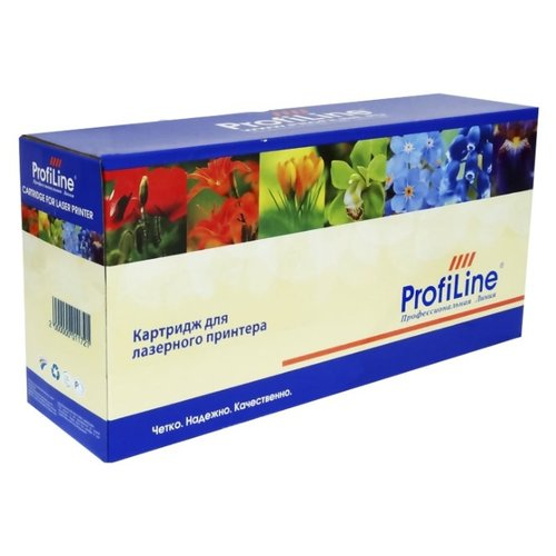 Фото - Картридж ProfiLine PL-S050188-M картридж profiline pl c9733a m