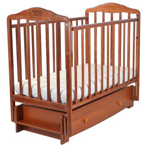 Кроватка SWEET BABY Eligio кроватка sweet baby eligio avorio слоновая кость 385672