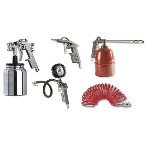 Набор пневмоинструментов GAV