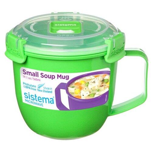 Sistema Кружка для супа Small