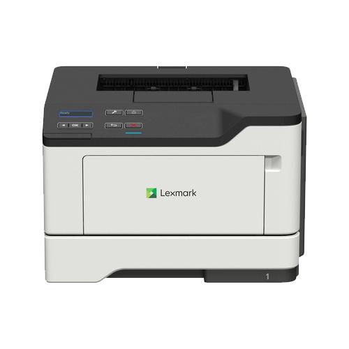 Фото - Принтер Lexmark B2442dw принтер lexmark ms521dn