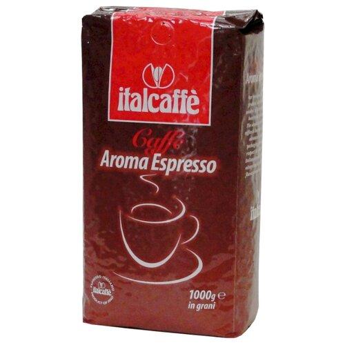 Кофе в зернах Italcaffe Aroma