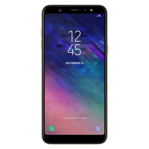Смартфон Samsung Galaxy A6 32GB смартфон