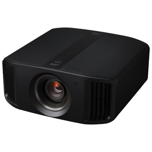 Фото - Проектор JVC DLA-N5B проектор jvc dla n5w