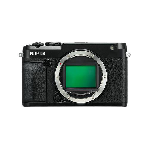 Фото - Фотоаппарат Fujifilm GFX 50R Body фотоаппарат fujifilm x100f