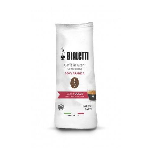 Кофе в зернах Bialetti Gusto