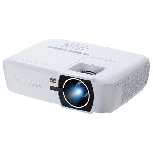 Фото - Проектор Viewsonic PX725HD проектор viewsonic ps750hd