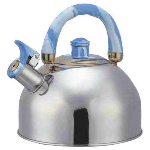 Bohmann Чайник со свистком 45 л чайник со свистком bohmann bhl 6