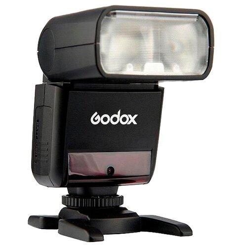 Фото - Вспышка Godox TT350P for Pentax вспышка студийная godox ds300ii