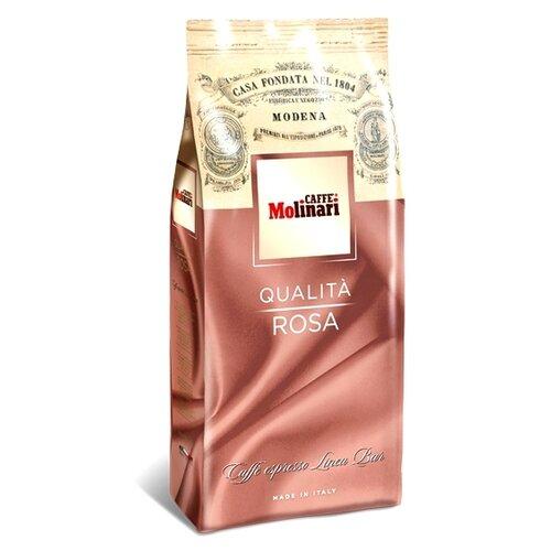 Кофе в зернах Molinari Qualita