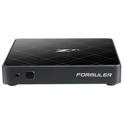 ТВ приставка Formuler Z7+
