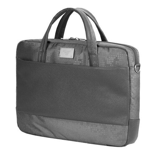 Сумка Continent CC-037 сумка для ноутбука continent cc 037 grey до 15 6 16 серый полиэстр эко кожа 39 5 x 29 5 x 5 см