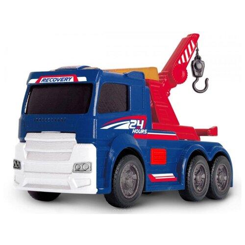 Эвакуатор Dickie Toys 203302007 dickie toys 15см